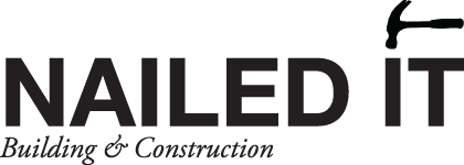 Nailed It Builders Logo